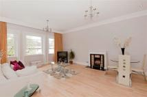 Apartment in Belsize Park Gardens...
