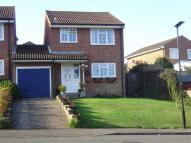 3 bed Detached property in Sylvan Avenue, East Cowes