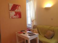 Sussex Gardens Studio apartment