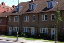 Terraced property to rent in Flagstaff Court...