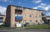 Hope Street Flat to rent