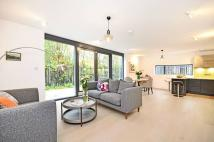 4 bedroom Detached property in Winslow Place, London