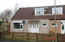 3 bed Semi-Detached Bungalow in Loch Trool Way, Bathgate