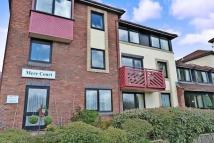 Penthouse to rent in Ruskin Court, Knutsford