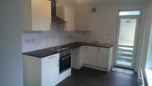 2 bed Maisonette in Park PLace, Ebbw Vale