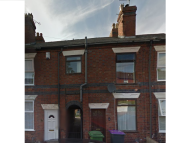 Terraced property in New Street, Telford