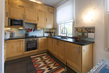 Maisonette to rent in Maryon Mews, London