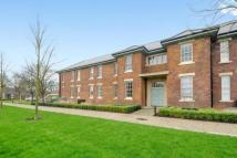 Ground Flat in The Parade, Bicester