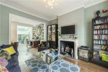 4 bed Terraced house in Chepstow Place...