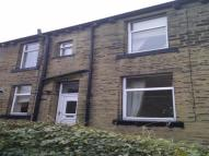Mary Street Terraced property to rent