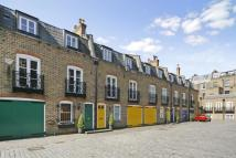 property to rent in Bristol Mews, Maida Vale, London, W9