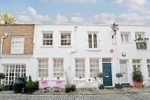 property to rent in Smallbrook Mews, London, W2