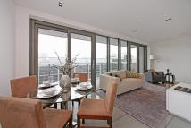1 bed Apartment in Triton Building...