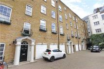 2 bedroom Flat in Prince Regent Mews...