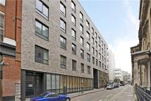 Flat for sale in Leonard Street, EC2A
