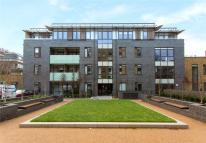 1 bedroom Flat to rent in Benjamin House...