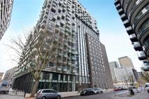 property for sale in Lincoln Plaza, E14