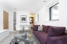 2 bedroom Apartment in Triton Building...