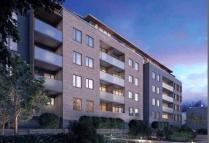 1 bedroom new Flat for sale in Regents Gate...
