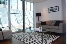 new Flat in The Heron, London, EC2Y