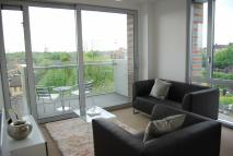 Flat in Devons Road, London, E3