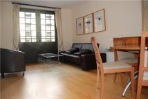 1 bed Flat in Caraway Apartments, SE1