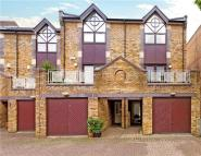 3 bed house for sale in Goodhart Place, E14