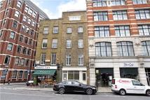 4 bedroom Flat in West Smithfield, EC1A