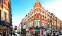 1 bedroom Flat for sale in Rupert Street, Soho, W1D
