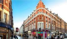 Flat for sale in Rupert Street, Soho, W1D