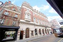 1 bedroom Flat in Marshall Street, Soho...