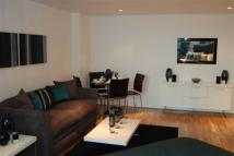 Flat to rent in Kestrel House, Vauxhall...
