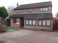 5 bed home in Hardakers Lane, Ackworth...