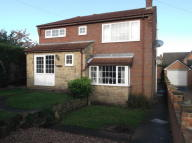 Detached property in Hardakers Lane, Ackworth...