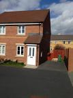 2 bed semi detached house to rent in Pasture Way, Whitwood...