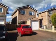 3 bedroom Detached property in Beacon Drive, Upton, WF9