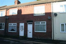 2 bed Terraced home in MARCH STREET, Normanton...