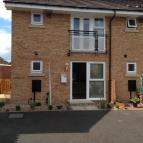 Town House to rent in BEDALE ROAD, Castleford...