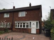 3 bed semi detached home in Longshaw Drive...