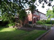 3 bed semi detached property to rent in Rutland Avenue...