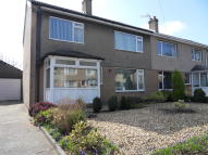 3 bed semi detached property in Clougha Avenue...