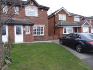 3 bedroom semi detached property to rent in Dunlin Avenue, Heysham...