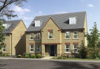 5 bed new property for sale in Ermine Street South...