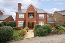 Detached house for sale in Clarence Gate...