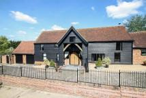 5 bedroom semi detached home in Gardeners Barn Flux's...