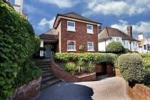 4 bedroom Detached house in Woodside Road...