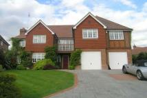 4 bedroom Detached house for sale in Treetops View, Loughton