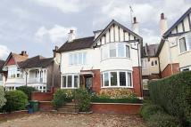 semi detached home in Monkhams Avenue...