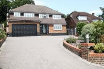 5 bedroom Detached house for sale in Broadstrood, Loughton