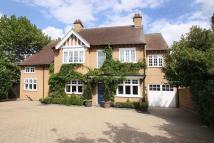 7 bed Detached property in Moorlands, Bury Road